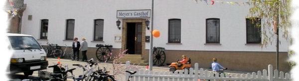Meyers Gasthof Audenhain